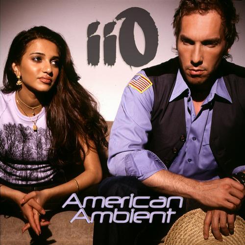 Album Art - American Ambient