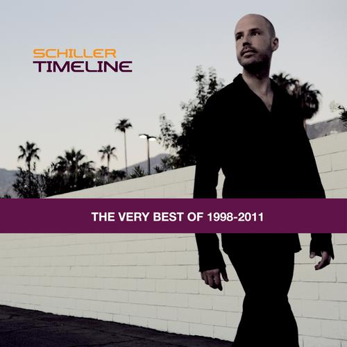 Album Art - Timeline- The Very Best Of 1998-2011
