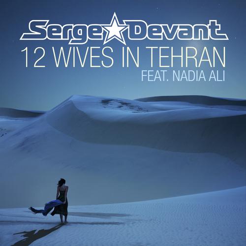 Album Art - 12 Wives In Tehran