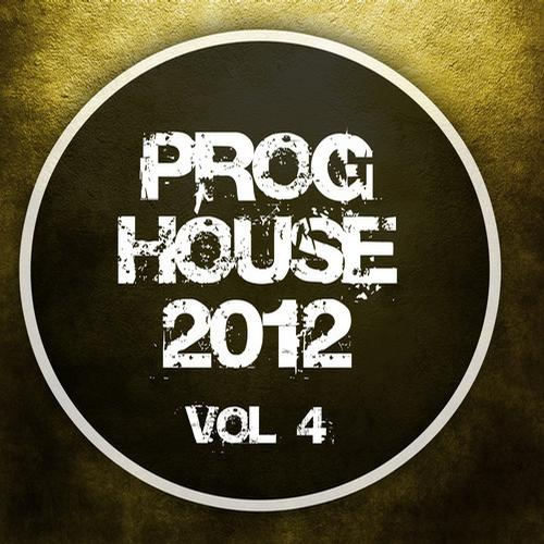 Album Art - Proghouse 2012, Vol. 4