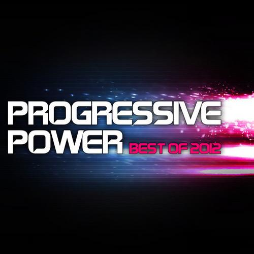 Album Art - Progressive Power - Best Of 2012