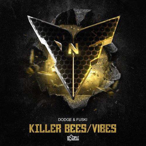 Album Art - Killer Bees