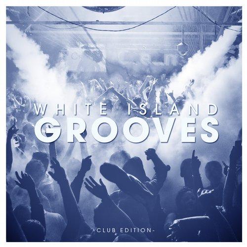 Album Art - White Island Grooves - Club Edition