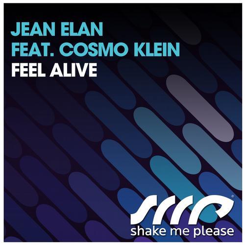 Album Art - Feel Alive (feat. Cosmo Klein)
