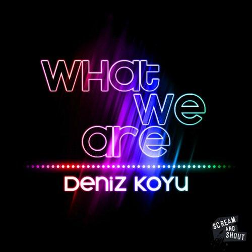 Album Art - What We Are