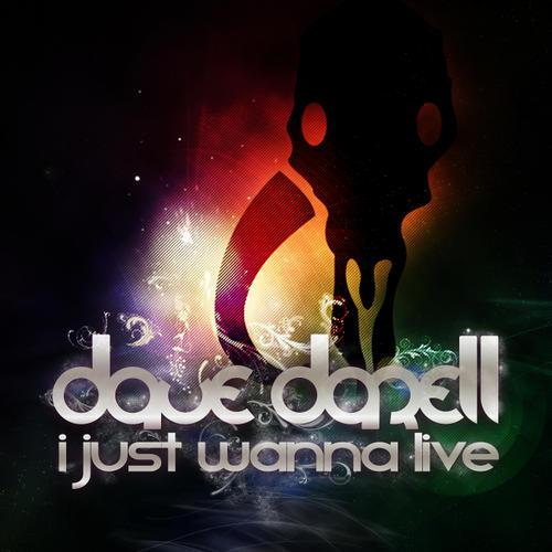 Album Art - I Just Wanna Live