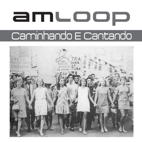 Album Art - Caminhando E Cantando