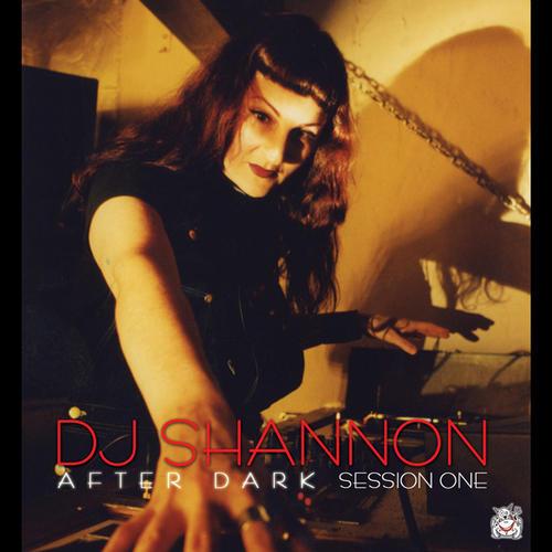 Album Art - After Dark Volume 1