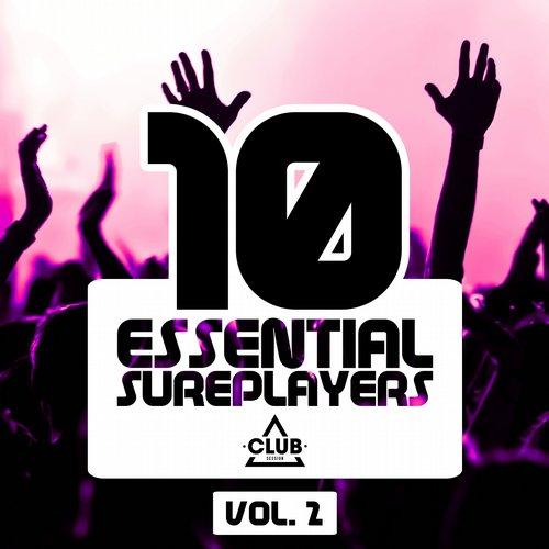 Album Art - 10 Essential Sureplayers Vol. 2