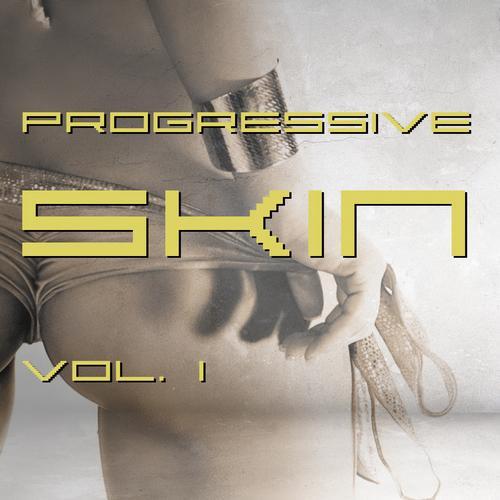 Album Art - Progressive Skin - Vol. 1