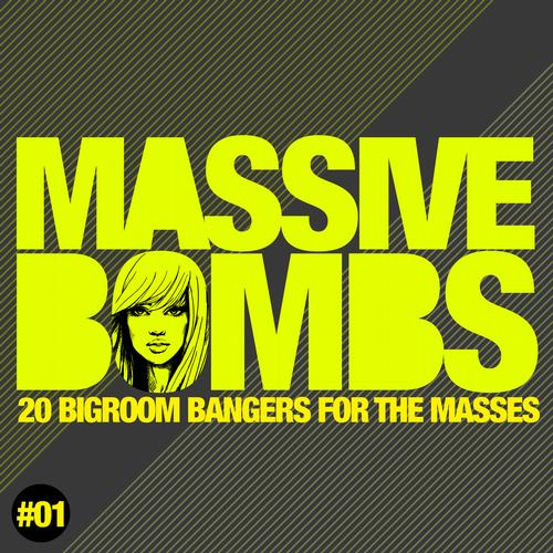 Massive Bombs #01 Album