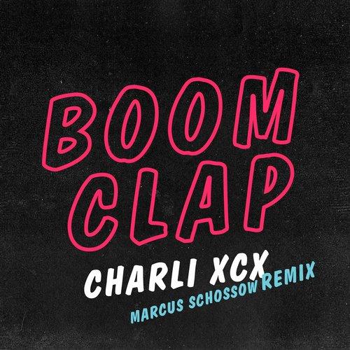 Album Art - Boom Clap (Marcus Schossow Remix)
