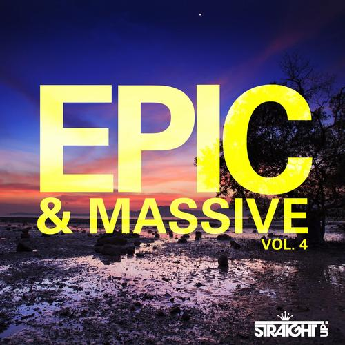 Album Art - Epic & Massive Vol. 4