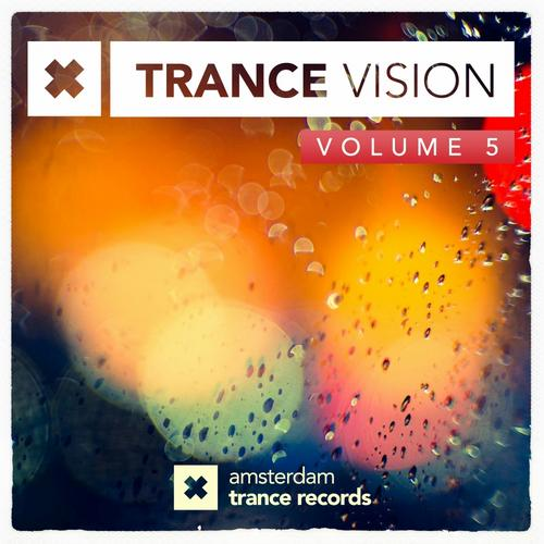 Album Art - Trance Vision Volume 5