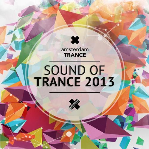 Album Art - Sound Of Trance 2013