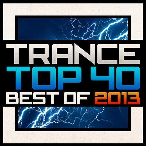 Album Art - Trance Top 40 - Best Of 2013