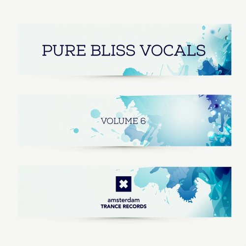 Album Art - Pure Bliss Vocals Volume 6