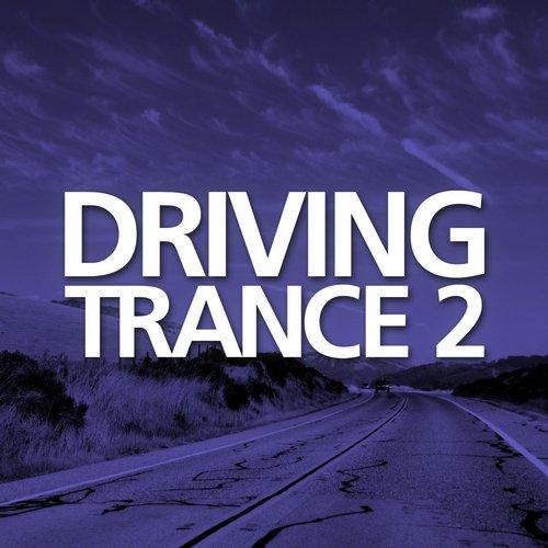 Album Art - Driving Trance, Vol. 2