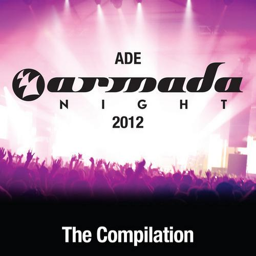 Album Art - ADE Armada Night 2012 - The Compilation