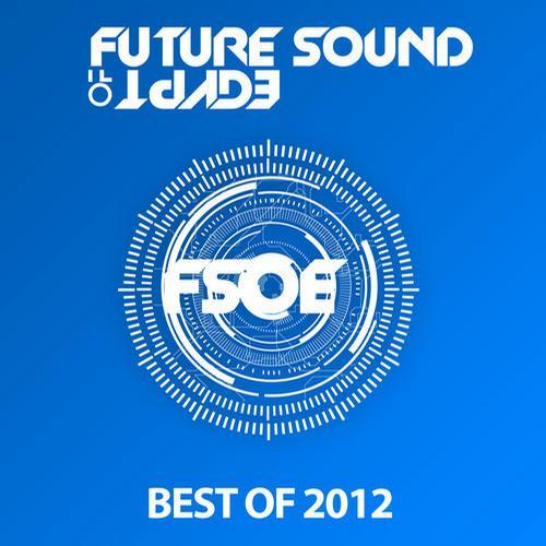 Album Art - Future Sound Of Egypt - Best Of 2012