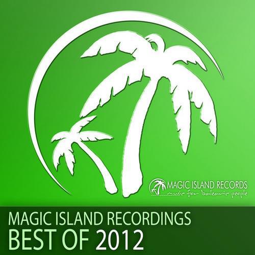 Album Art - Magic Island Recordings - Best Of 2012