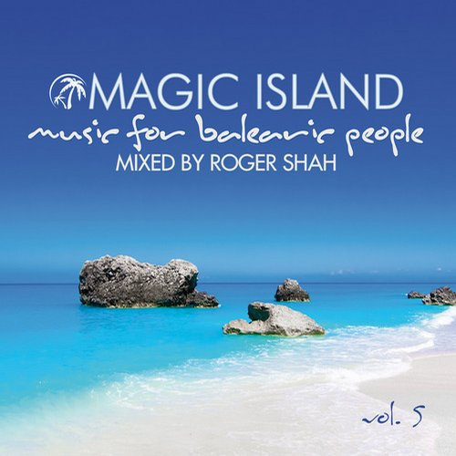 Album Art - Magic Island - Music for Balearic People, Vol. 5