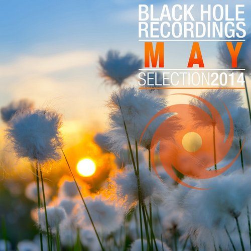 Album Art - Black Hole Recordings May 2014 Selection