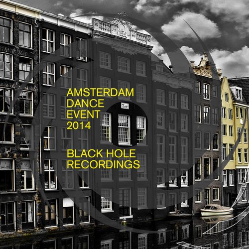 Album Art - Amsterdam Dance Event 2014: Black Hole Recordings