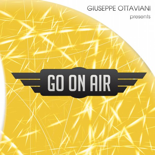 Album Art - GO On Air