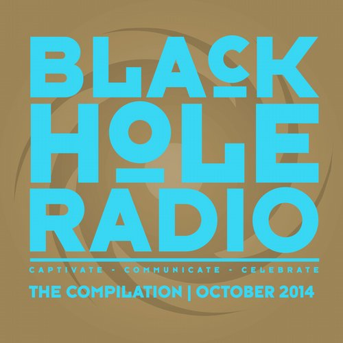 Album Art - Black Hole Radio October 2014