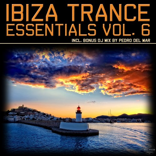 Album Art - Ibiza Trance Essentials, Vol. 6