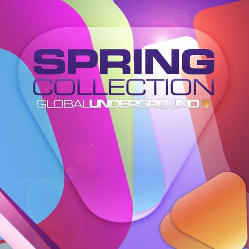Album Art - GU Spring Collection 2010