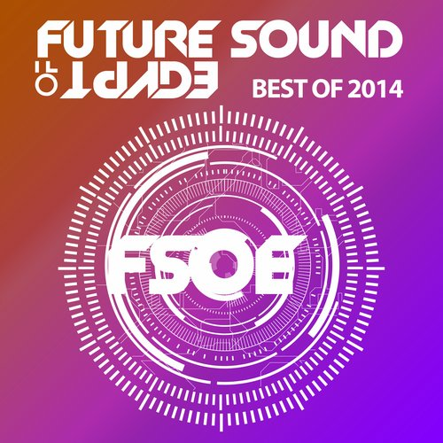 Album Art - Future Sound of Egypt - Best of 2014