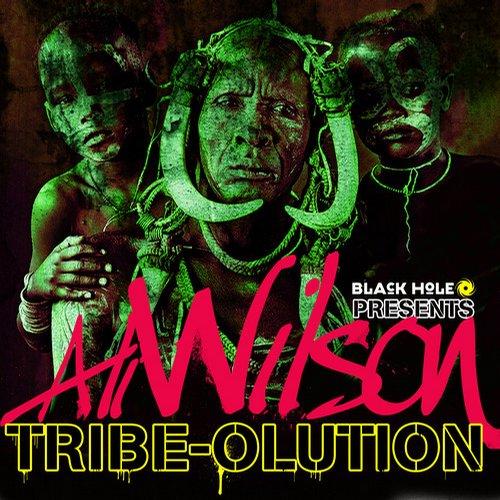 Album Art - Tribe-Olution