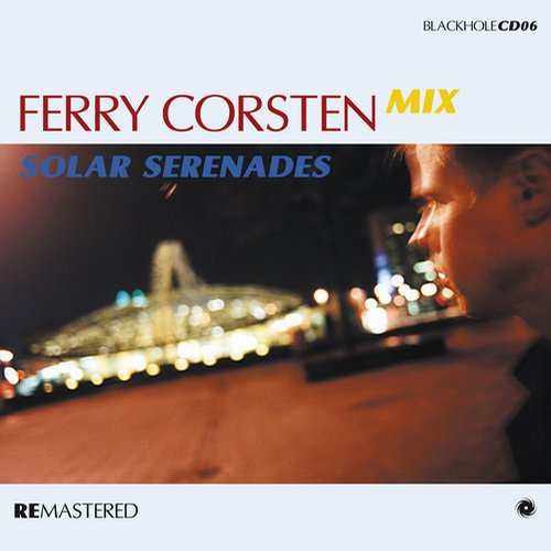 Album Art - Solar Serenades - Remastered