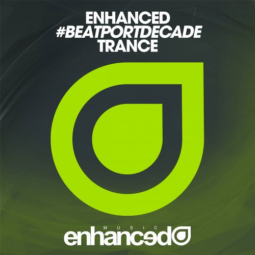 Album Art - Enhanced #BeatportDecade Trance