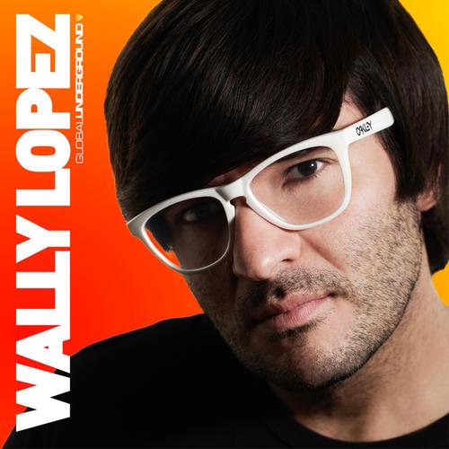 Album Art - Global Underground Wally Lopez