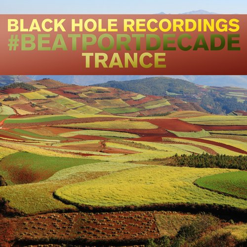 Album Art - Black Hole Recordings #BeatportDecade Trance