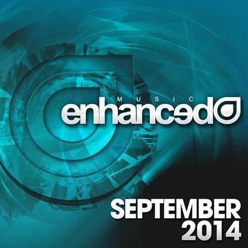 Album Art - Enhanced Music: September 2014
