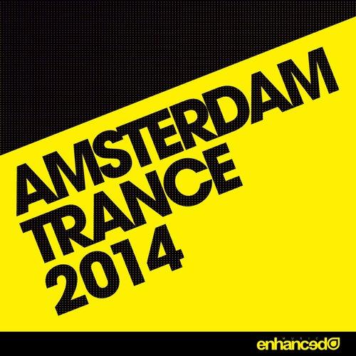 Album Art - Amsterdam Trance 2014