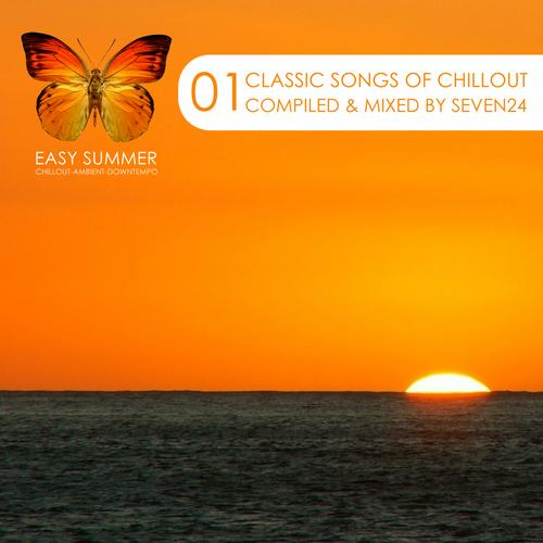 Album Art - Classic Songs of Chillout 01