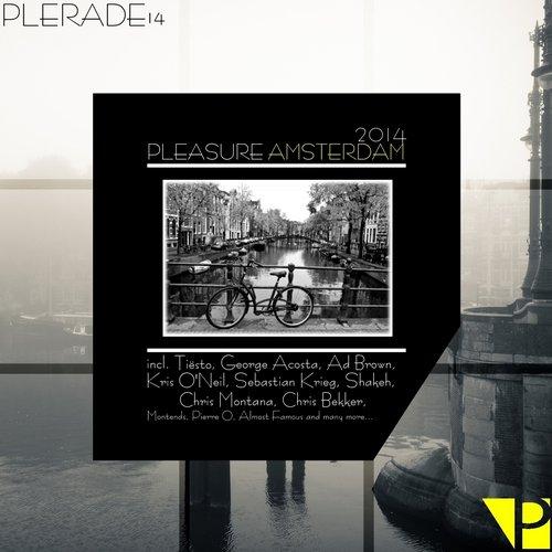 Album Art - Pleasure Amsterdam 2014