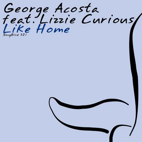 Album Art - Like Home