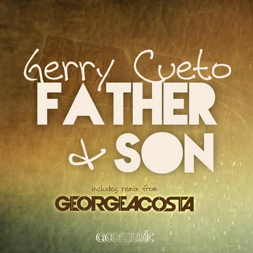 Album Art - Father & Son