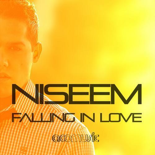 Album Art - Falling in Love