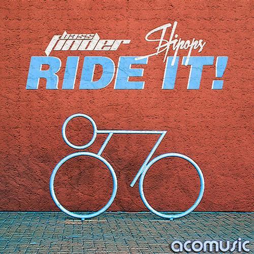 Album Art - Ride It!