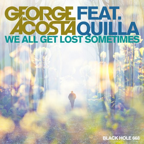 Album Art - We All Get Lost Sometimes