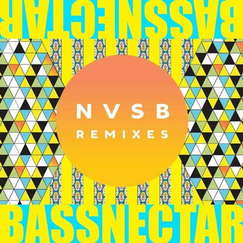 NVSB Remixes Album Art
