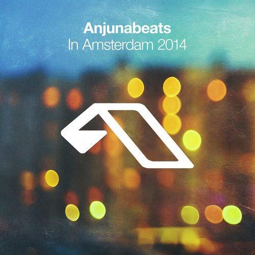 Album Art - Anjunabeats In Amsterdam 2014