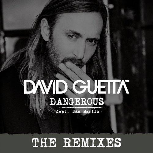 Album Art - Dangerous Remixes